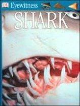 DK Eyewitness : Shark (Paperback)