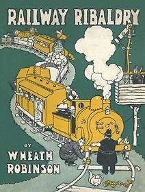 Railway Ribaldry (Hardcover)