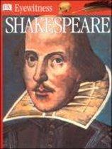 DK Eyewitness : Shakespeare (Paperback)