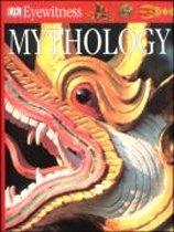 DK Eyewitness : Mythology (Paperback)