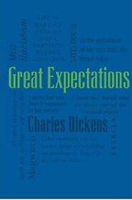 "<font title=""Great Expectations (Paperback/ Leather Bound Edition)"">Great Expectations (Paperback/ Leather B...</font>"