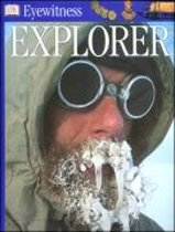 DK Eyewitness : Explorer (Paperback)