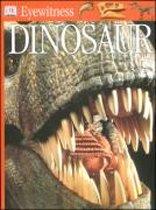 DK Eyewitness : Dinosaur (Paperback)