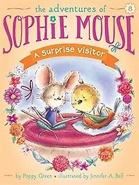 A Surprise Visitor (Paperback)