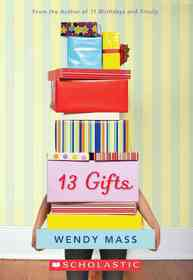 13 Gifts (CD)