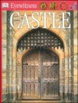 DK Eyewitness : Castle (Paperback)