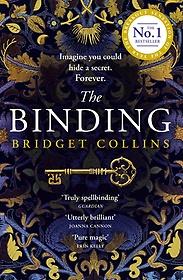 The Binding (B-format Paperback)
