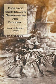 "<font title=""Florence Nightingale S Suggestions for Thought (Hardcover)"">Florence Nightingale S Suggestions for T...</font>"