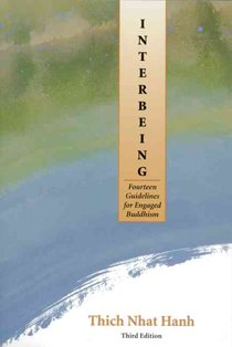 Interbeing: Fourteen Guidelines for Engaged Buddhism (Paperback, 3rd, Revised) - Fourteen Guidelines for Engaged Buddhism