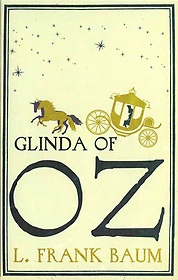 Glinda of Oz (Paperback)