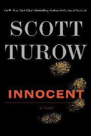 Innocent (Mass Market Paperback)