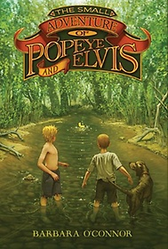 """<font title=""""The Small Adventure of Popeye and Elvis (Paperback)"""">The Small Adventure of Popeye and Elvis ...</font>"""