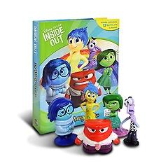 "<font title=""디즈니 인사이드 아웃 Disney/Pixar Inside Out - My Busy Book  (Board Book+피규어 세트)"">디즈니 인사이드 아웃 Disney/Pixar Inside...</font>"