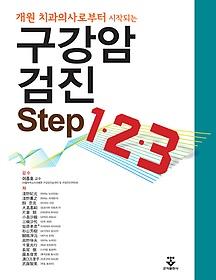 (개원 치과의사로부터 시작하는) 구강암검진 step 1·2·3