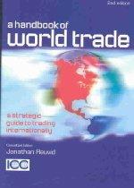 "<font title=""A Handbook of World Trade (Hardcover / 2nd Ed.)"">A Handbook of World Trade (Hardcover / 2...</font>"