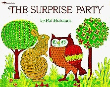 "<font title=""[베오영]The Surprise Party (Paperback+ CD)"">[베오영]The Surprise Party (Paperback+ C...</font>"