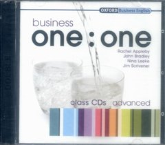Business One:One (Audio CD: 2)