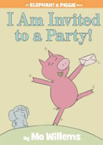 I Am Invited to a Party! (Paperback)