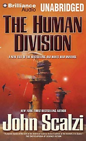 The Human Division (CD / Unabridged)