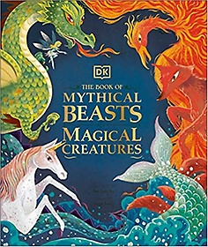 """<font title=""""The Book of Mythical Beasts and Magical Creatures (Hardcover)"""">The Book of Mythical Beasts and Magical ...</font>"""
