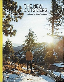 """<font title=""""The New Outsiders: A Creative Life Outdoors (Hardcover)"""">The New Outsiders: A Creative Life Outdo...</font>"""
