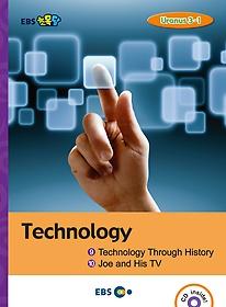 "<font title=""[EBS 초등영어] EBS 초목달 Technology 1.Technology Through History / 2.Joe and His TV - Uranus 3-1"">[EBS 초등영어] EBS 초목달 Technology 1.T...</font>"