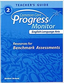 "<font title=""Common Core Progress Monitor Assessments Grade 2 : Teacher"