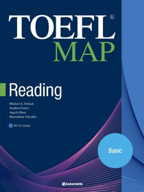 TOEFL MAP Reading Basic