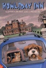 Howliday Inn (Paperback)