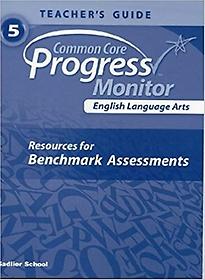 "<font title=""Common Core Progress Monitor Assessments Grade 5: Teacher"