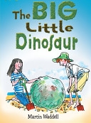 Big Little Dinosaur (Paperback)