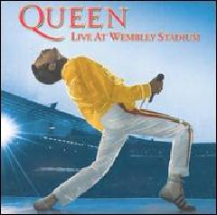 Queen - Live at Wembley '86 (2003)(Remastered)(Bonus Tracks) (2CD)