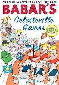 Babar's Celesteville Games (Paperback)