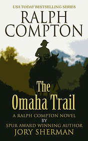 The Omaha Trail (Hardcover)