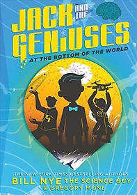 Jack and the Geniuses (Hardcover)