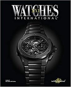 "<font title=""Watches International Volume XXI (Paperback)"">Watches International Volume XXI (Paperb...</font>"