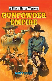 Gunpowder Empire (Hardcover)