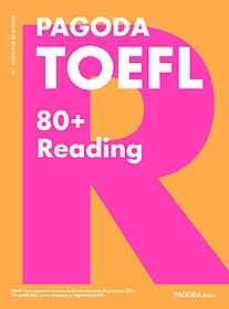 PAGODA TOEFL 80+ Reading