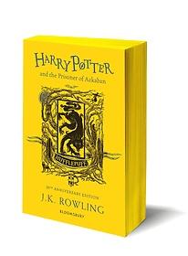 "<font title=""Harry Potter and the Prisoner of Azkaban Hufflepuff Ed. (Paperback)"">Harry Potter and the Prisoner of Azkaban...</font>"