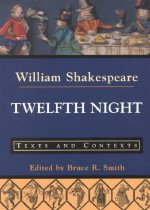 """<font title=""""Twelfth Night, Or, What You Will: Texts and Contexts (Paperback) """">Twelfth Night, Or, What You Will: Texts ...</font>"""
