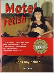 Motel Fetish 25 (Hardcover)