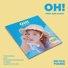 오하영 - OH! [1st Mini Album]