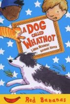 A Dog Called Whatnot (Red Bananas) (Paperback)