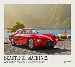 Beautiful Machines (Hardcover)