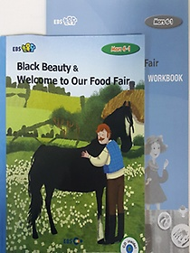 "<font title=""[EBS 초등영어] EBS 초목달 Mars 6-1 세트 Black Beauty & Welcome to Our Food Fair"">[EBS 초등영어] EBS 초목달 Mars 6-1 세트 ...</font>"