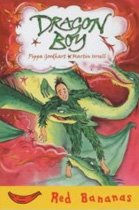Dragon Boy (Red Bananas) (Paperback)