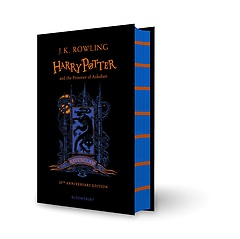 """<font title=""""Harry Potter and the Prisoner of Azkaban Ravenclaw Ed. (Hardcover)"""">Harry Potter and the Prisoner of Azkaban...</font>"""