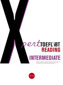 Xpert TOEFL iBT READING - INTERMEDIATE