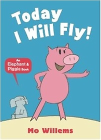 Today I Will Fly! (Paperback)