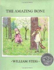 The Amazing Bone (Hardcover)